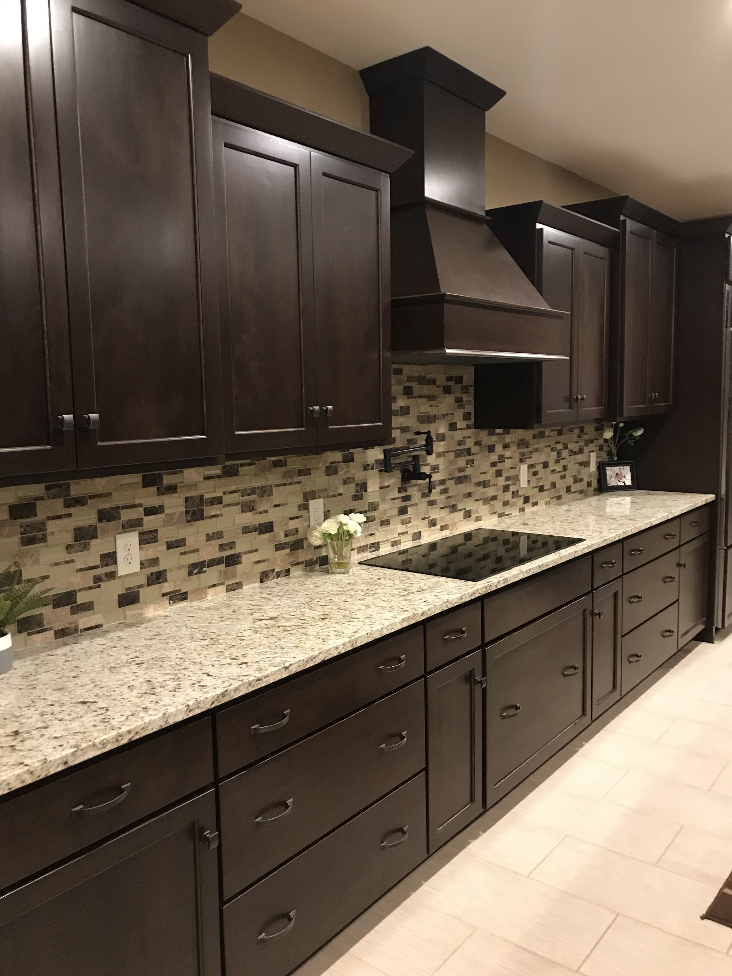 JW Custom Homes Inc | Eau Claire Wisconsin | Kitchen